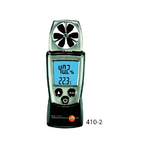 その他 デジタル風速計 410-2 ds-2211939