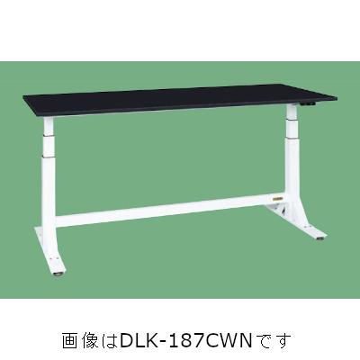 サカエ 電動昇降作業台(重量タイプ) DLK-157CWN