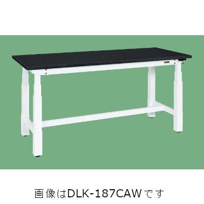 サカエ 電動昇降作業台(重量タイプ) DLK-189CAW