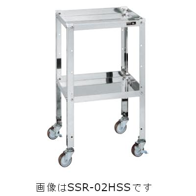 人気が高い ステンレススペシャルワゴン(SUS304) SSR-02HSS:爆安!家電のでん太郎 サカエ-DIY・工具