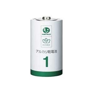 その他 (業務用30セット) ジョインテックス アルカリ乾電池III 単1×10本 N211J-10P ds-1736233