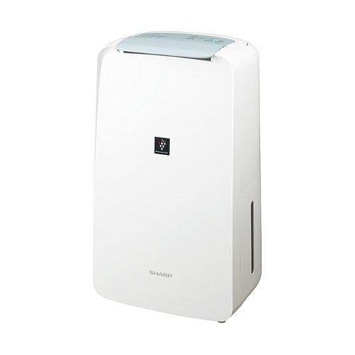 シャープ 衣類乾燥除湿機 コンパクトタイプ ホワイト系 CV-L71-W【納期目安:3週間】
