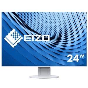 その他 EIZO FlexScan 24.1型カラー液晶モニター ホワイト EV2456-WT 1台 ds-2289004