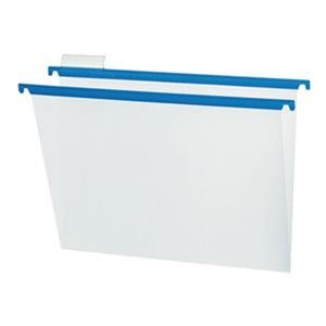 その他 (まとめ)コクヨ ハンギングフォルダーPP(カラー)A4 青 A4-HFPN-B 1セット(10冊)【×5セット】 ds-2311115