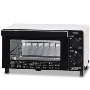 その他 (まとめ)YAMAZEN オーブントースターホワイト YTB-D100(W)1台【×3セット】 ds-2311508