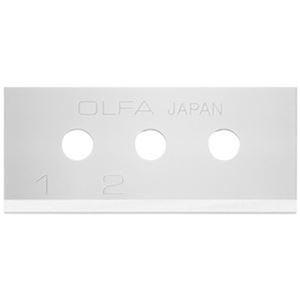 その他 (まとめ)オルファ セーフティ ラップカッター替刃 XB210 1セット(100枚:10枚×10パック)【×3セット】 ds-2311915