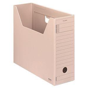 その他 (まとめ)コクヨ ファイルボックス-FS(Hタイプ)A4ヨコ 背幅102mm ピンク A4-LFH-P 1セット(5冊)【×3セット】 ds-2312819