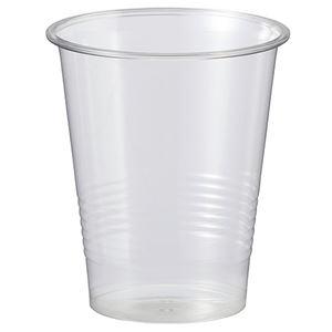 その他 (まとめ)TANOSEE リサイクルPETカップ 270ml(9オンス)1パック(100個)【×10セット】 ds-2299780