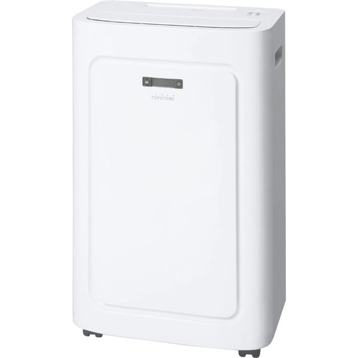トヨトミ スポット冷暖エアコン TAD-22KW-W【納期目安:約10営業日】
