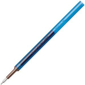 その他 (まとめ)ぺんてる ゲルインキボールペン ノック式エナージェル インフリー 替芯 0.4mm ブルー XLRN4TL-C 1セット(10本)【×10セット】 ds-2301466