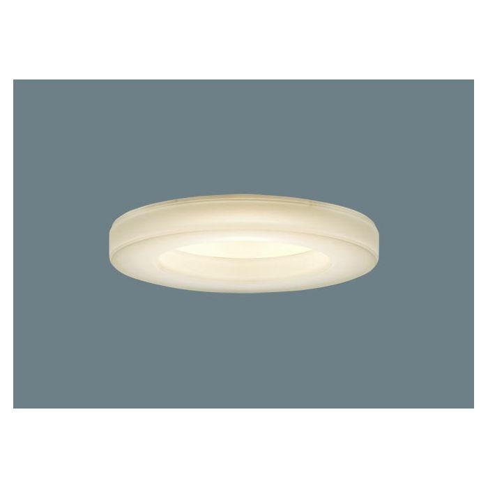 パナソニック ダウンライト60形調色集光枠 LGD1121LU1
