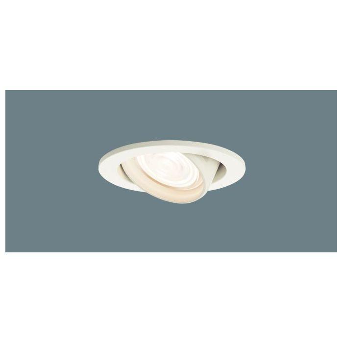パナソニック ダウンライト60形調色集光W LGD1420LU1