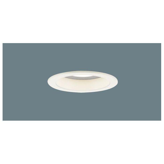 パナソニック スピーカー付DL子器白100形拡散電球色 LGD3117LLB1