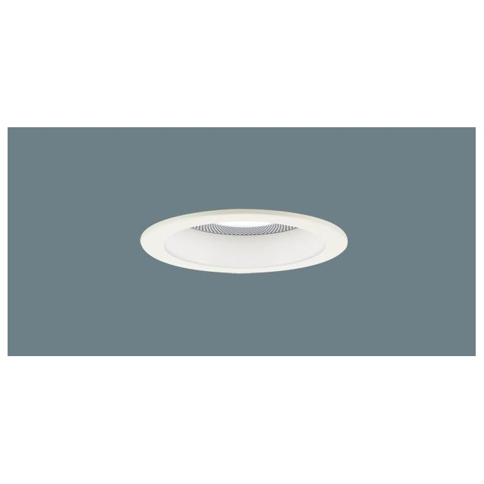 パナソニック スピーカー付DL子器白100形拡散温白色 LGD3117VLB1