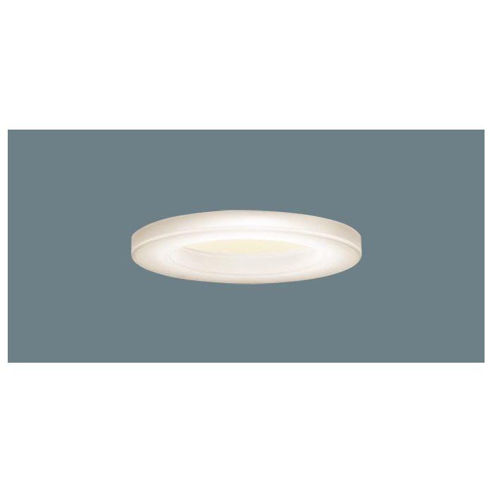パナソニック ダウンライト100形調色集光枠 LGD3121LU1