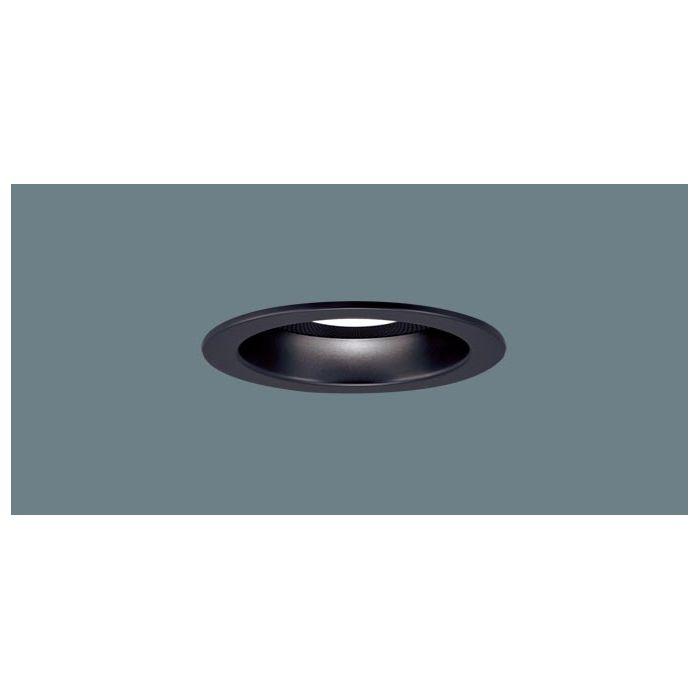 パナソニック スピーカー付DL子器黒100形集光温白色 LGD3171VLB1