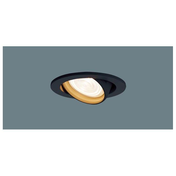パナソニック ダウンライト100形調色集光B LGD3421LU1