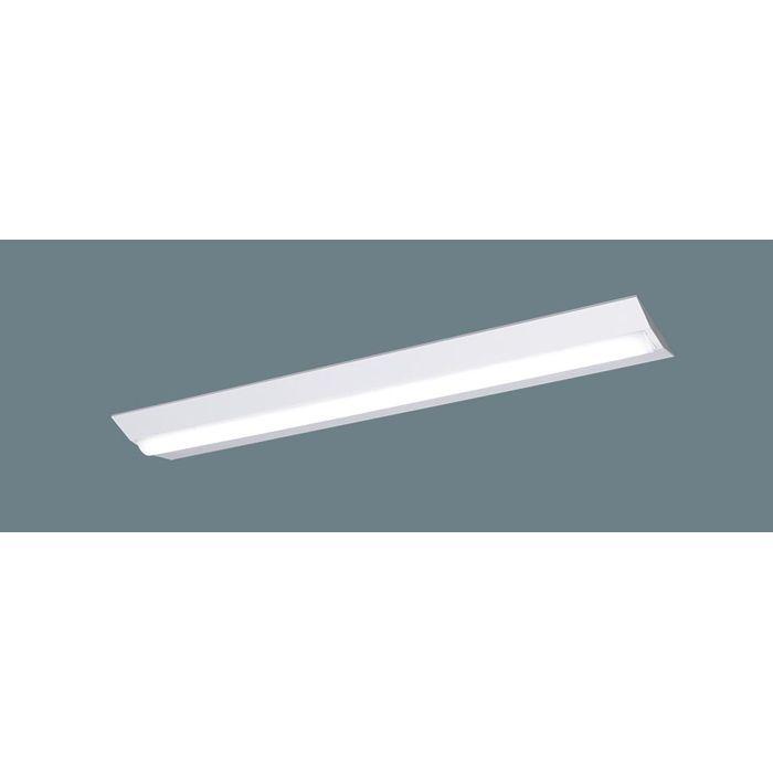 パナソニック 一体型LEDベースライト XLX450DEWTLE9