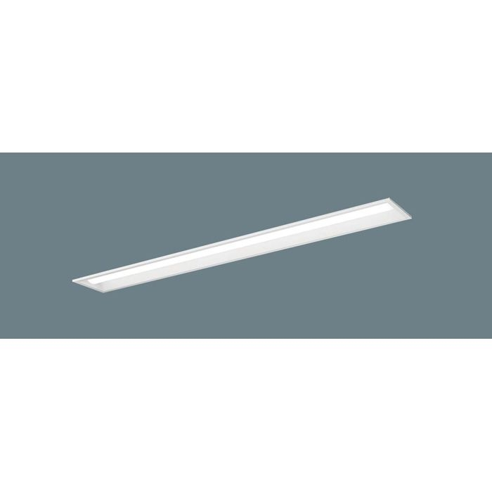 パナソニック 一体型LEDベースライト XLX460PEDTLE9