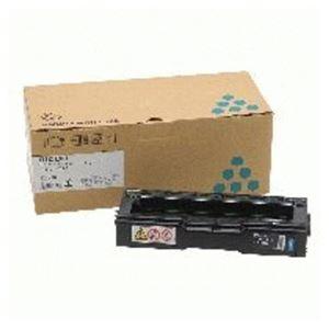 その他 リコー IPSiO SPトナー C220シアン 515281 1個 ds-2290348