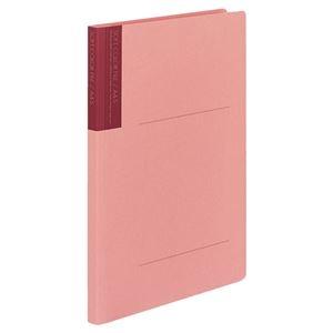 その他 コクヨ ソフトカラーファイル A4タテ150枚収容 背幅18mm ピンク フ-1-0 1セット(60冊) ds-2291135