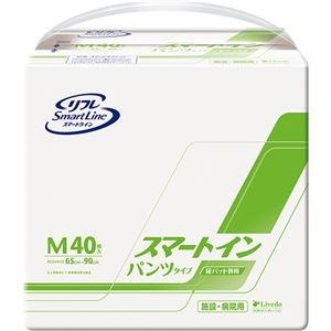 【送料無料】 その他 リブドゥコーポレーション リフレスマートイン パンツタイプ M 1セット(160枚:40枚×4パック) ds-2293611