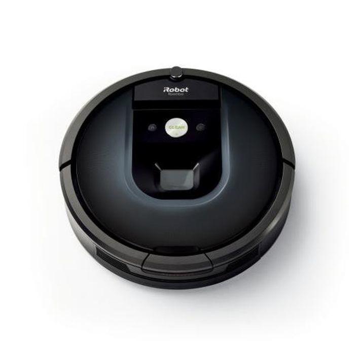 アイロボット ロボット掃除機 ルンバ985 R985060 M-9488【納期目安:1週間】
