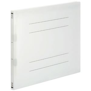 その他 (まとめ)TANOSEE フラットファイル(再生PP)A3ヨコ 150枚収容 背幅18mm クリア 1パック(5冊)【×5セット】 ds-2296923
