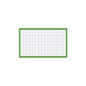 その他 (まとめ)コクヨ マグネット見出し 43×74mm緑 マク-403G 1セット(10個)【×5セット】 ds-2297591