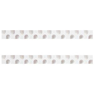 その他 (まとめ)コクヨ 消しゴム カドケシスティックつめ替え用消しゴム(ホワイト・ホワイト)ケシ-U600-1 1セット(20本:2本×10パック)【×5セット】 ds-2298914