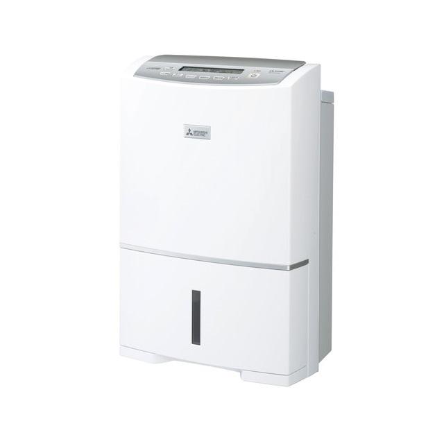 三菱電機 衣類乾燥除湿機「ズバ乾」(ハイパワータイプ)(ホワイト) MJ-PV240RX-W