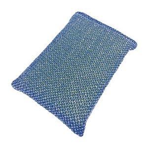 その他 (まとめ)キクロン キクロンプロ タフネット 薄型青 N-303 1個【×20セット】 ds-2305461