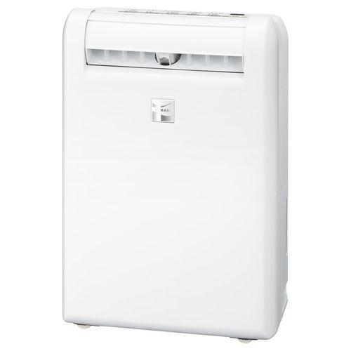 三菱電機 【部屋干し3Dムーブアイ搭載】衣類乾燥除湿機(ホワイト) MJ-M100RX-W