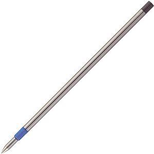 その他 (まとめ)三菱鉛筆 消せる3色ゲルインクボールペン ユニボールR:E3 替芯 0.5mm ブルー URR10305.33 1セット(10本)【×10セット】 ds-2306969