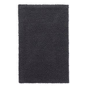 その他 (まとめ)ボンスター カラー雑巾 ブラックF-908 1パック(10枚)【×10セット】 ds-2307136