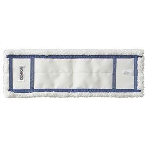 その他 (まとめ)山崎産業 コンドル スムーズラーグブルー 1枚【×10セット】 ds-2307225