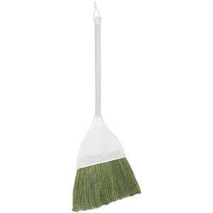 その他 (まとめ)アズマ工業 床を優しく掃けるほうき SUS103 1本【×10セット】 ds-2307324