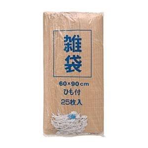 その他 (まとめ)萩原工業 萩原 雑袋209209-25P 1パック(25枚)【×10セット】 ds-2307520