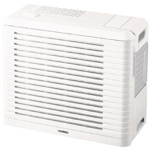 その他 ツインバード パーソナル加湿空気清浄機 AC-4252W ds-2314549