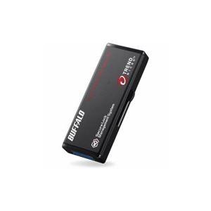 その他 BUFFALO バッファロー USBメモリー USB3.0対応 ウイルスチェックモデル 3年保証モデル 32GB RUF3-HS32GTV3 ds-2095523