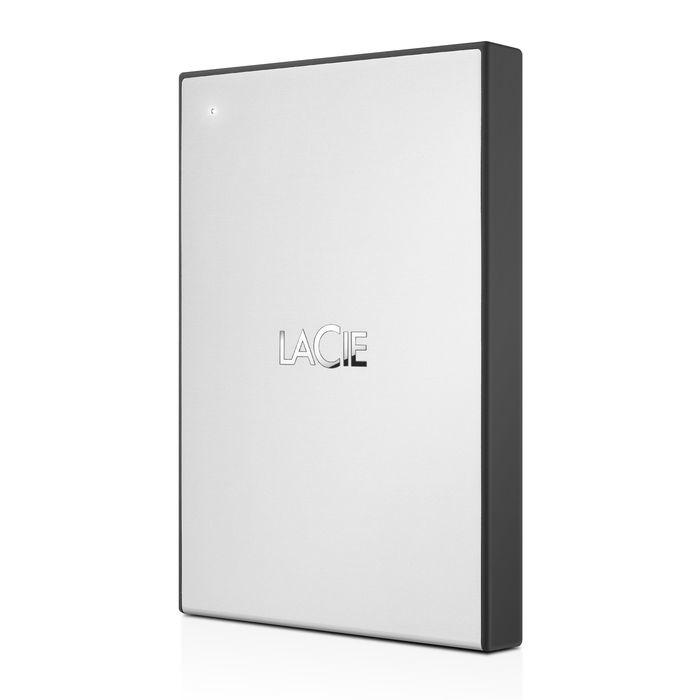 エレコム 外付けハードディスク 2.5インチ ポータブル 2TB USB3.0 放熱・耐久 シルバー STHY2000800