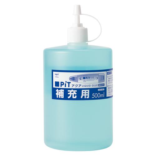 送料無料 トンボ鉛筆 液体のりアクアピット補充用 1個 PR-WT 至上 4901991650266 期間限定送料無料