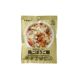 その他 米々軒 鶏ごぼうご飯 20袋入り ds-2318201