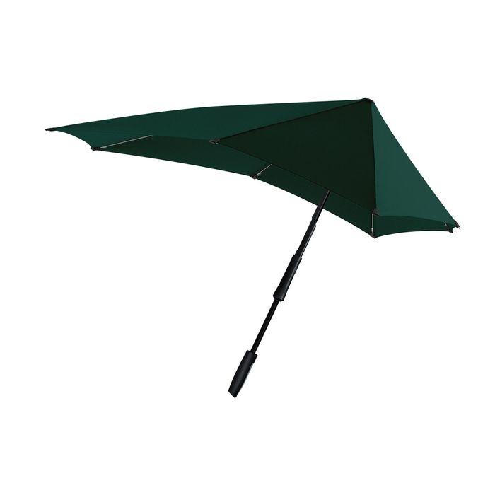 SENZ(センズ) 長傘 Large ベルベットグリーン 手開き 晴雨兼用 HH-01221
