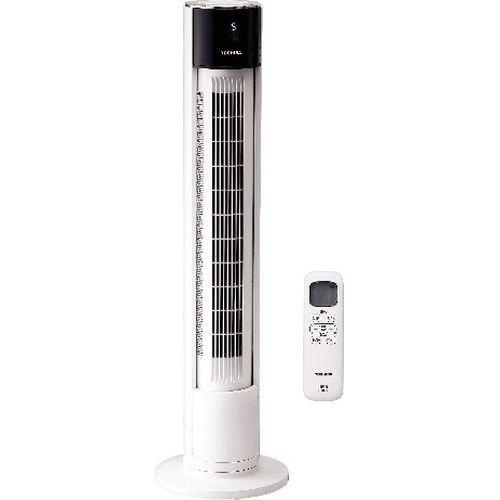 東芝 扇風機(タワー扇) F-ATY70-W【納期目安:約10営業日】