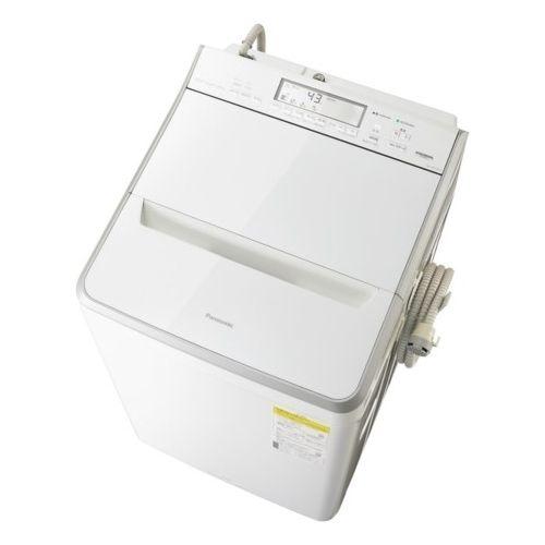パナソニック 洗濯12.0kg 縦型洗濯乾燥機 乾燥6.0kg ホワイト NA-FW120V3-W【納期目安:7/下旬発売予定】