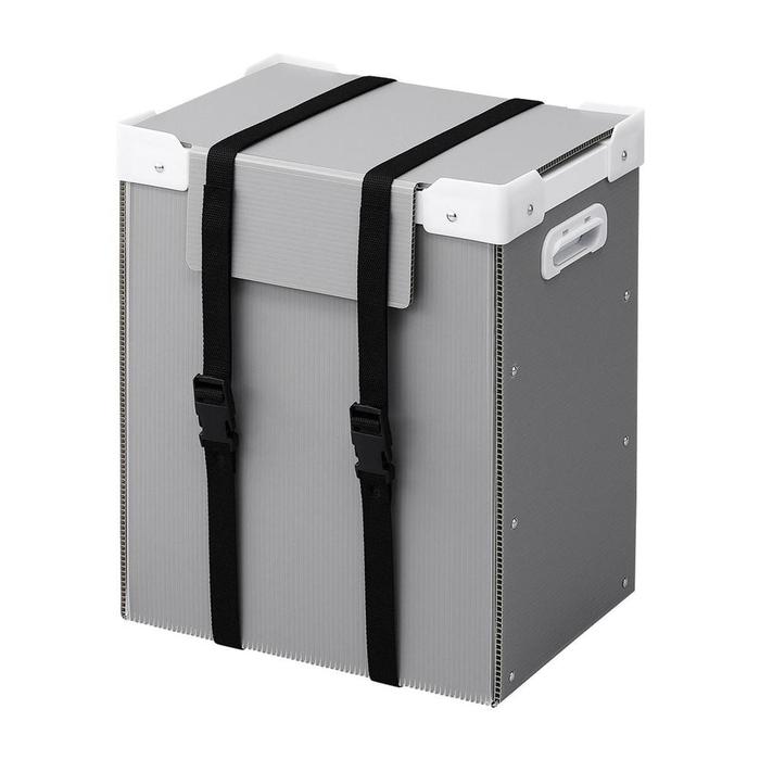 その他 サンワサプライ プラダン製タブレット収納ケース(10台用) CAI-CABPD37 CMLF-1391852