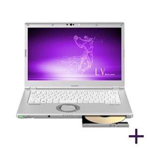 パナソニック LV8 DIS専用モデル(Corei5-8265U/8GB/SSD256GB/SMD/W10P64/14.0FHD/電池S/Office) CF-LV8KM4VS note Let's その他 ds-2327830