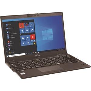 U9310/DX Personal2019) FMVU2803RP FUJITSU Pro LIFEBOOK (Corei5-10210U/8GB/SSD256GB/Win10 ds-2327795 その他 64bit/無線WAN/指紋認証/Office