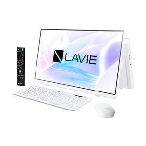 NECパーソナル HA370/RAW ファインホワイト PC-HA370RAW その他 Home All-in-one LAVIE - ds-2328192